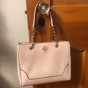 Tory Burch Blush Pink small purse
